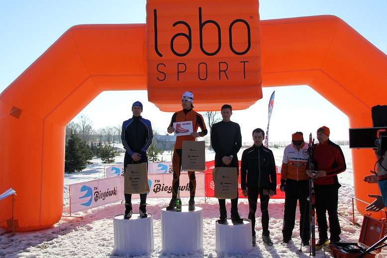 Alpina Race 2014
