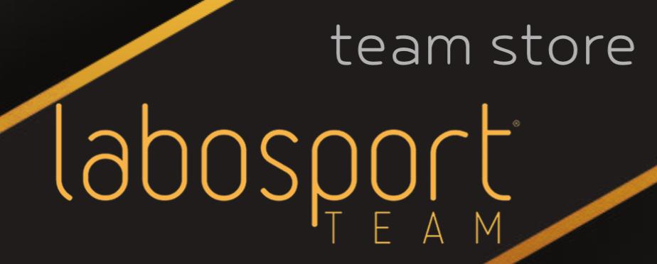 labosport team store